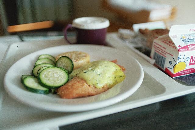 calidad alimentaria hospitales erp