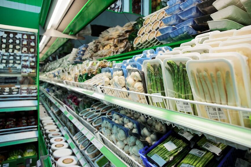 Criterios para elegir un sistema de envasado en la industria alimentaria 2