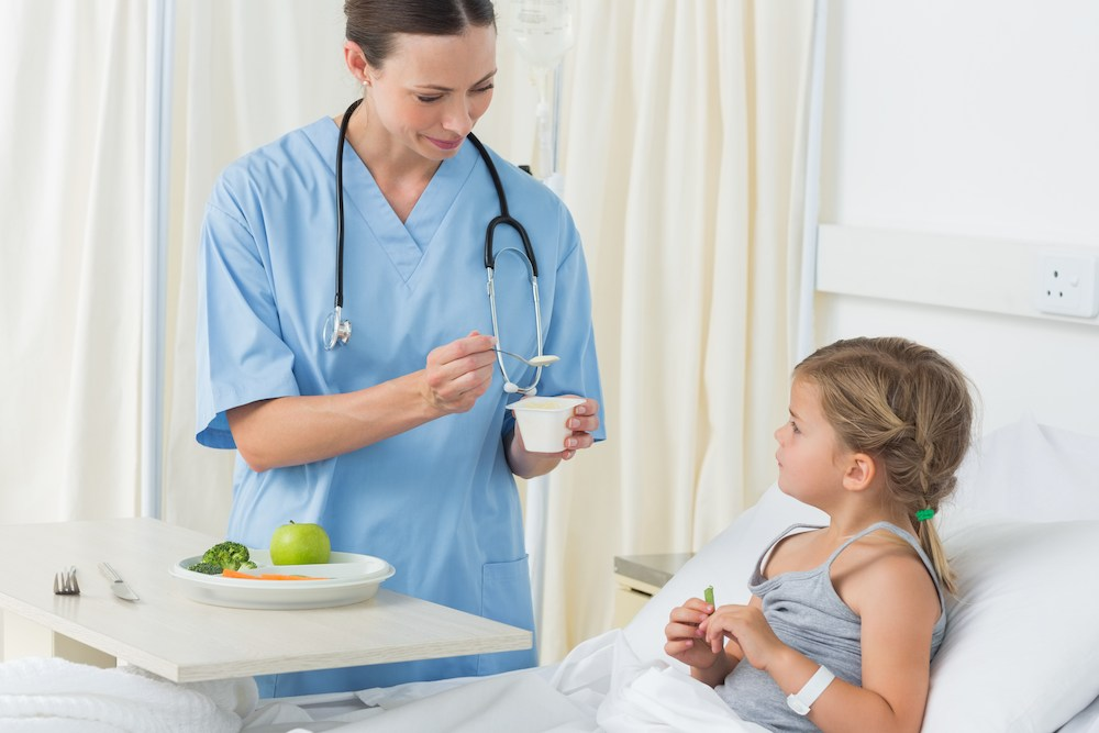 software de gestión para hospitales