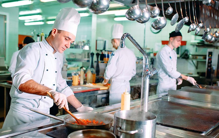 software cocinas centrales
