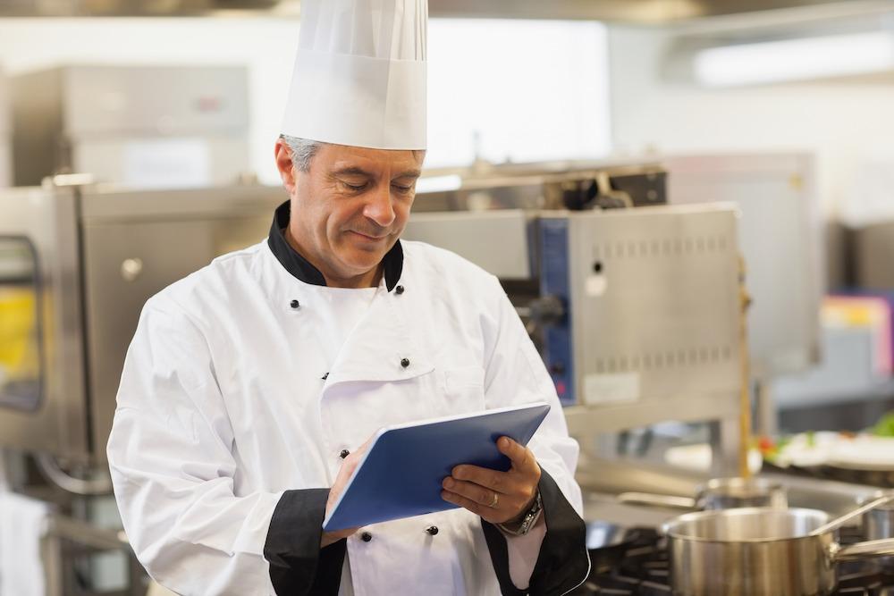 programa para gestionar cocinas centrales