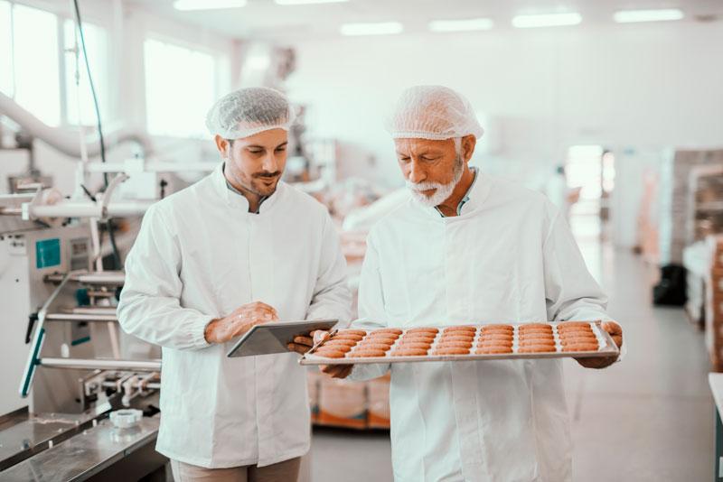 software para panaderias industriales